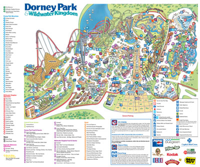 Dorney park discount coupons